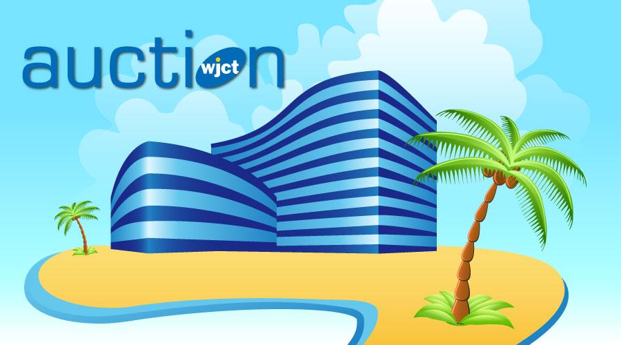 Travel & Entertainment Auction