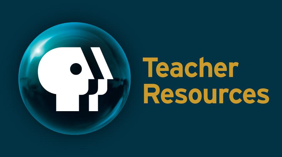 PBS Resources Teacher Training