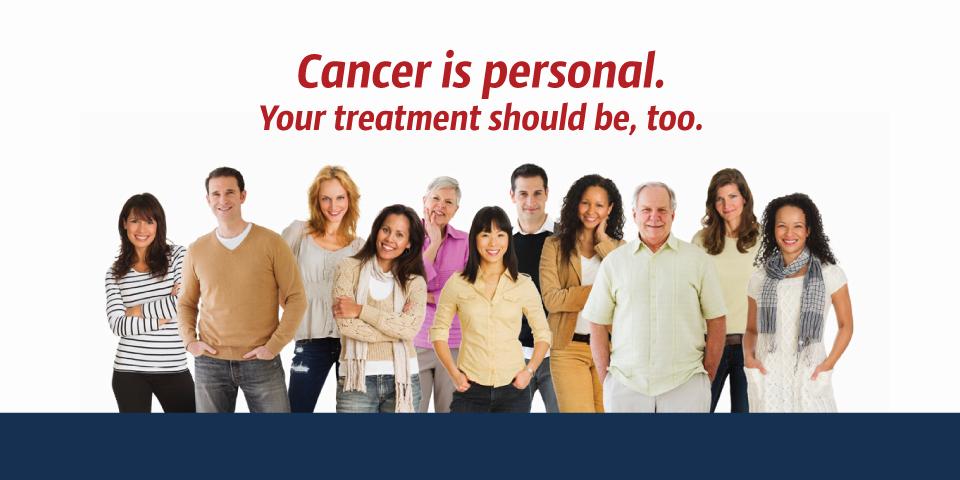 Cancer Care & Individualized Medicine