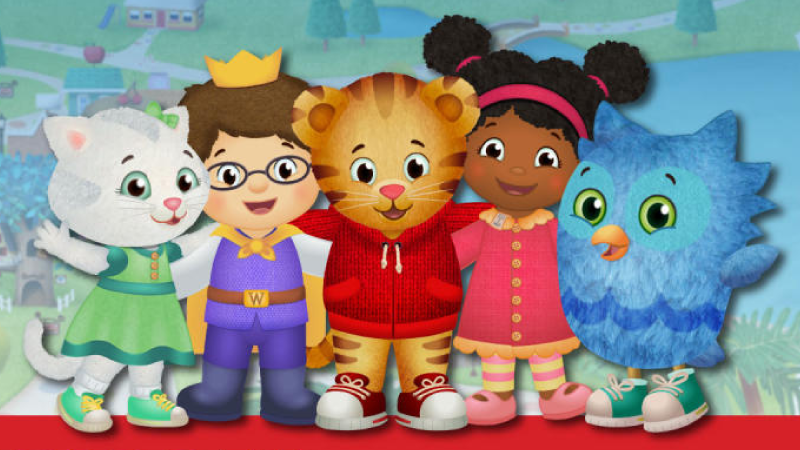 Daniel Tiger's Neighborhood LIVE in Jacksonville - Saturday, January 25