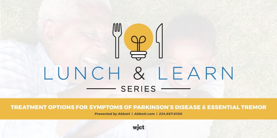Treatment Options For Symptoms Of Parkinson's Disease & Essential Tremor