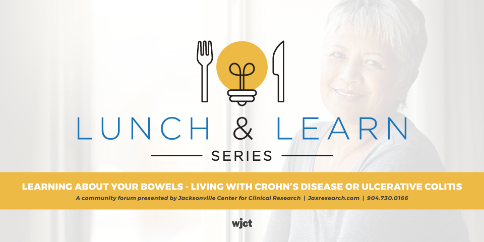 Learning About Your Bowels - Living With Crohn's Disease Or Ulcerative Colitis