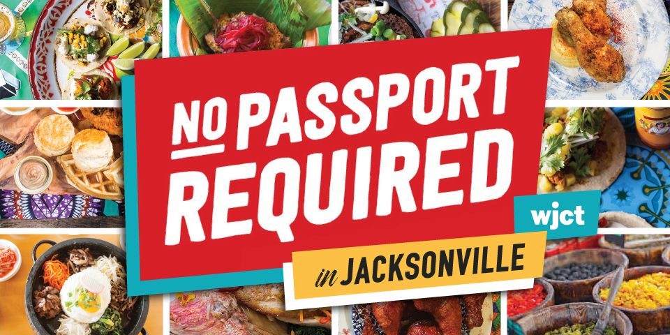 No Passport Required in Jacksonville