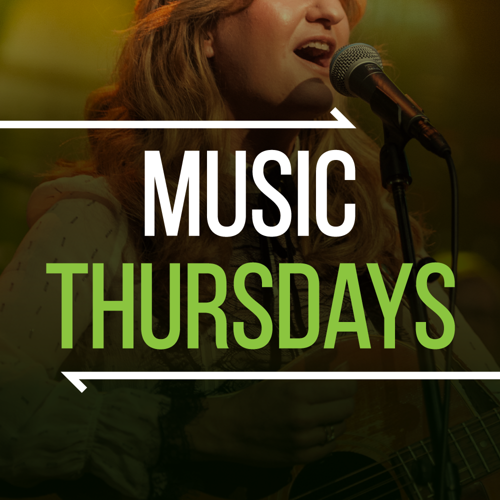 Music Thursdays on WJCT