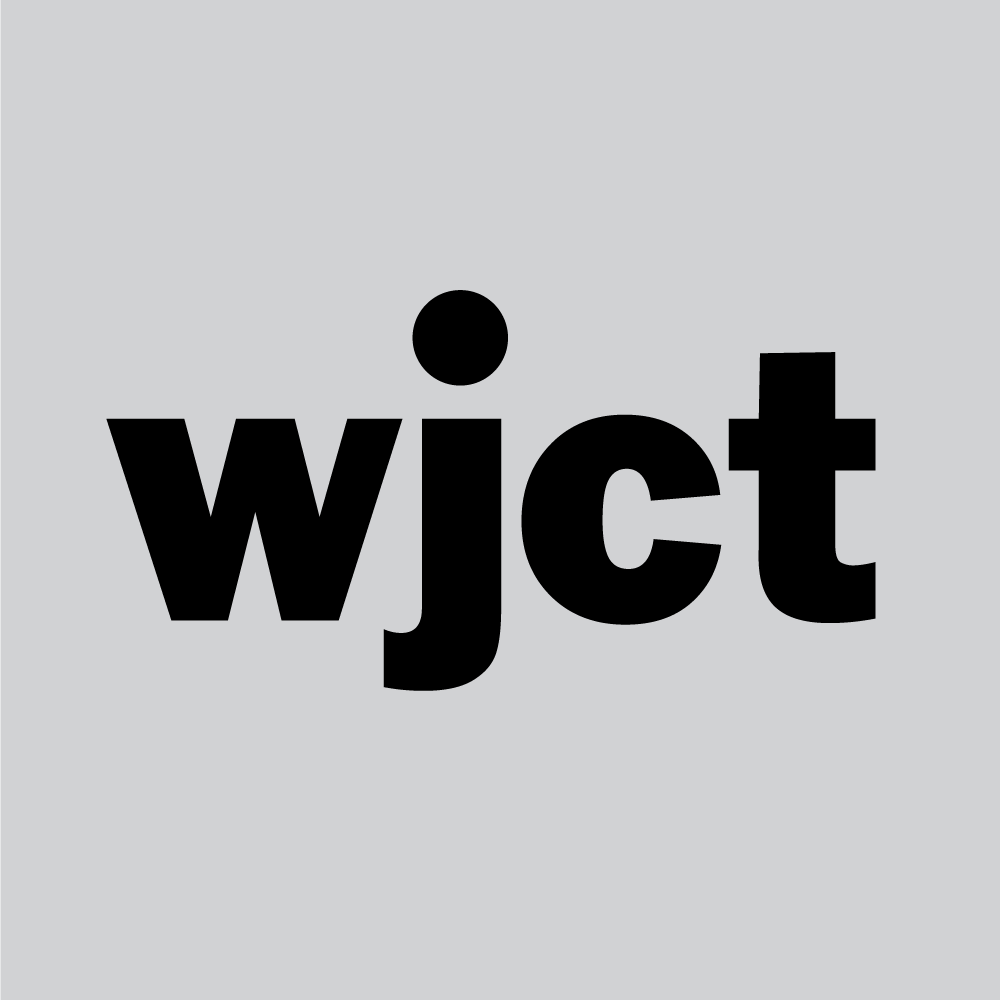 WJCT Logo Black