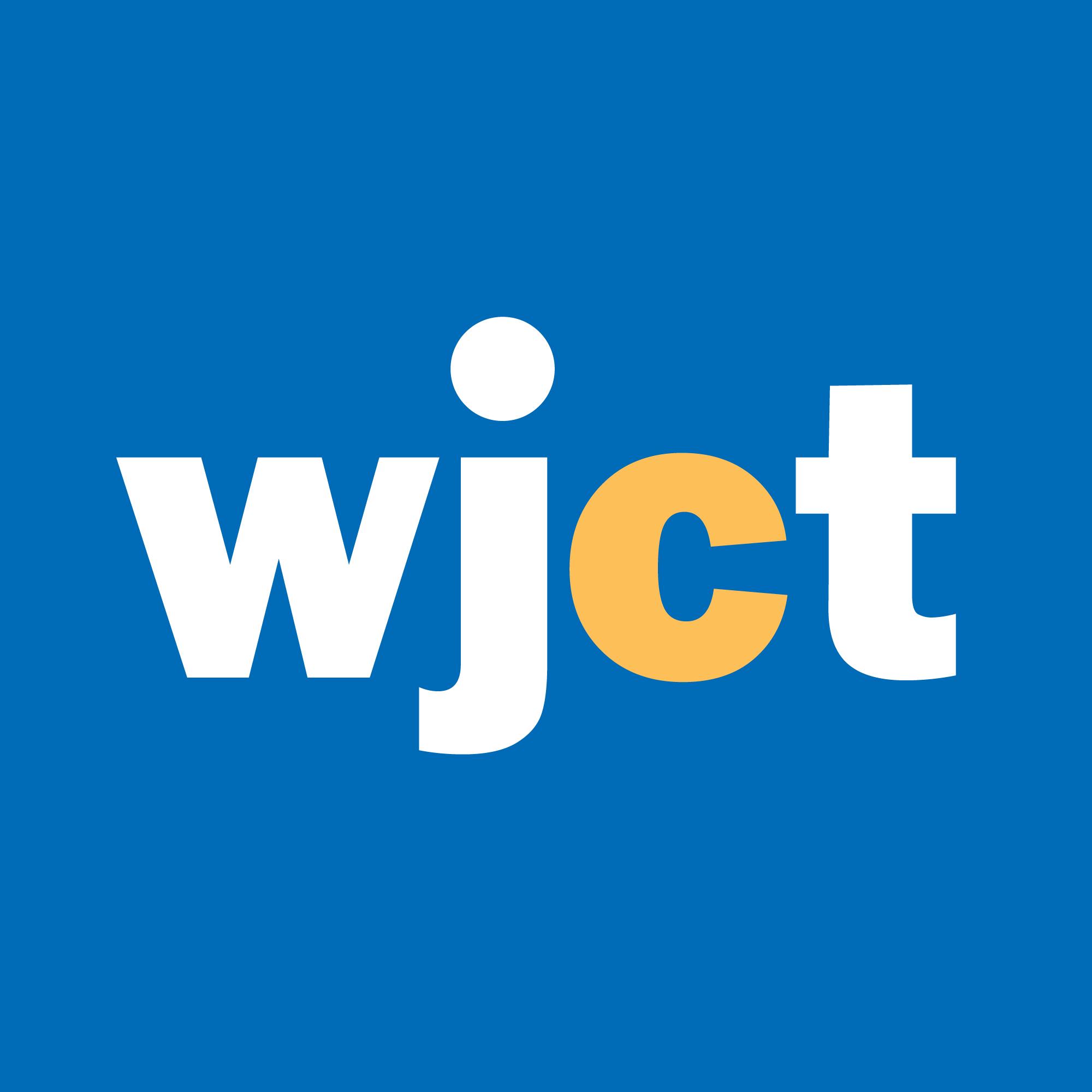 WJCT logo