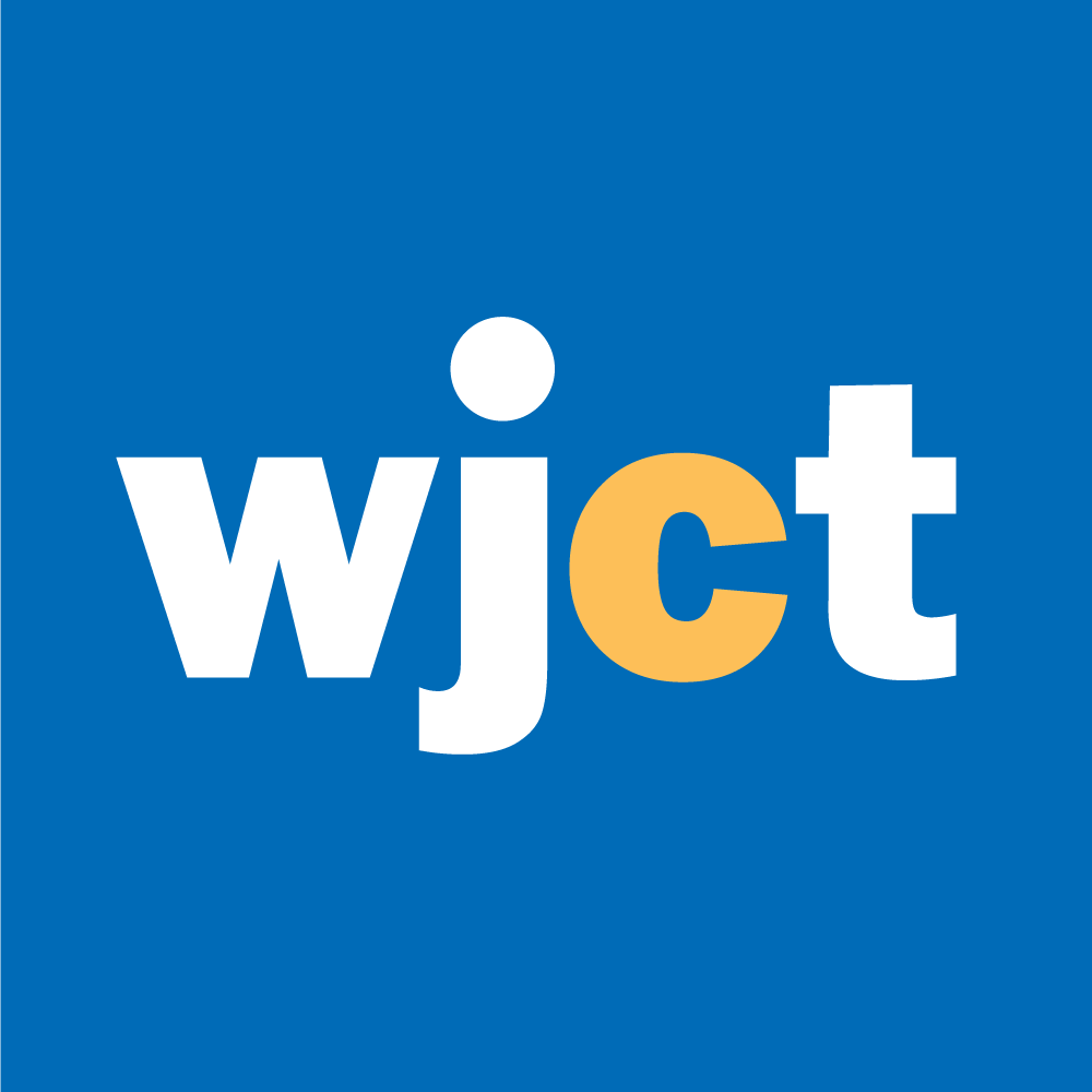 WJCT Logo Square Color
