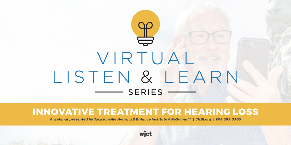 Innovative Treatment For Hearing Loss
