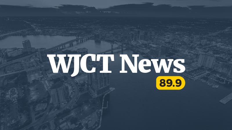 Tune In: WJCT News 89.9 Has You Covered