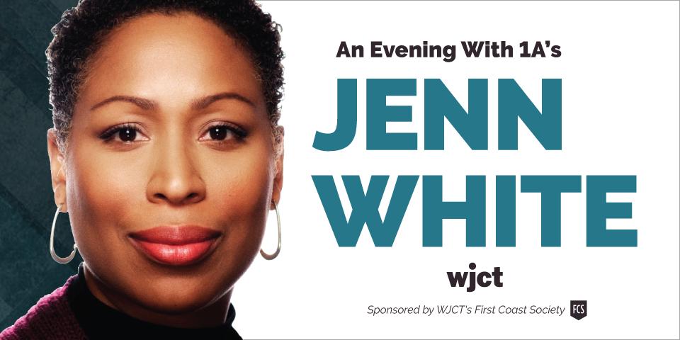 An Evening with 1A's Jenn White
