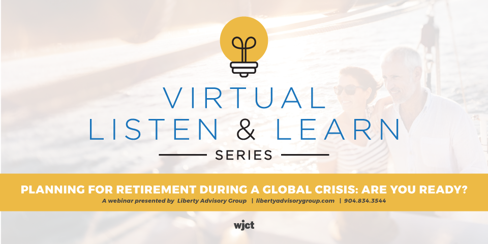 Planning For Retirement During A Global Crisis: Are You Ready?