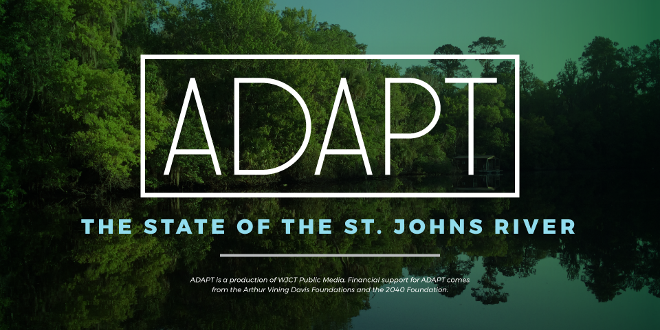 ADAPT: The State of the St. Johns River