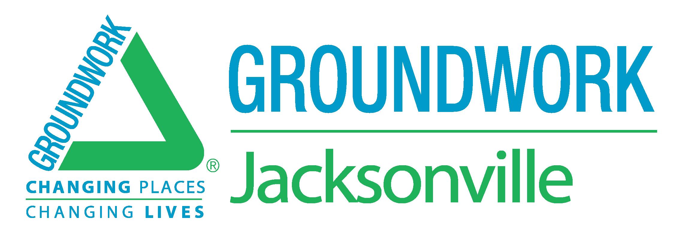 Groundwork Jacksonville logo