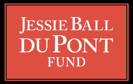 Jessie Ball DuPont Fund logo