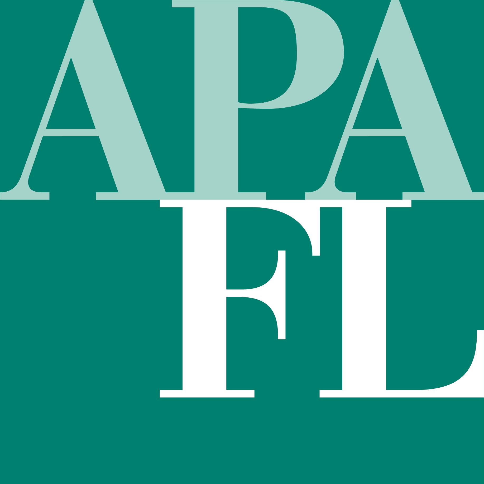 APA FL logo