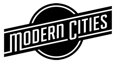 Modern Cities logo