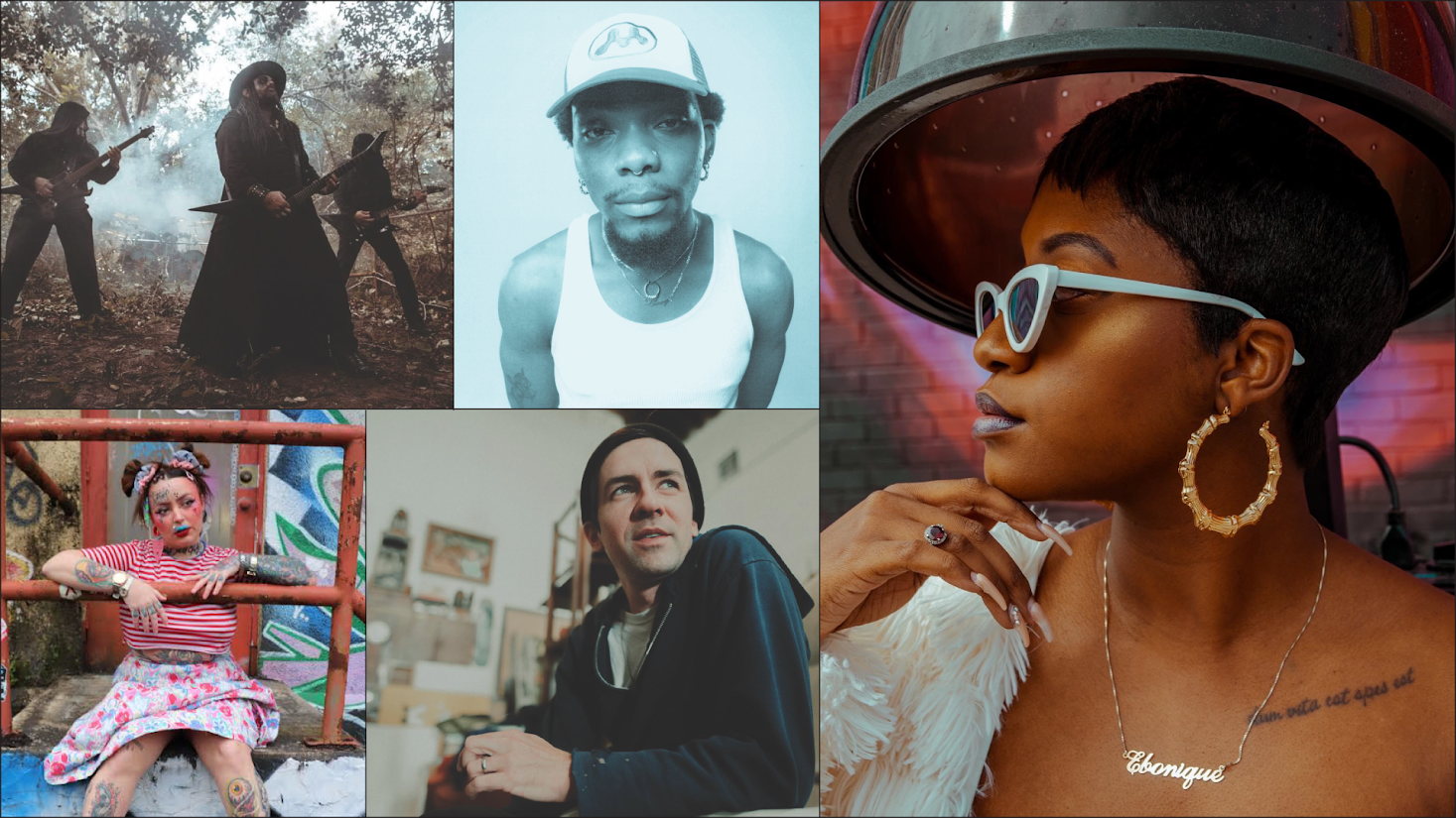 """Featured image for """"JME Recommends 