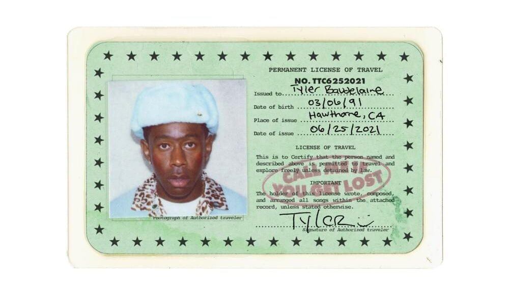 """Featured image for """"Tyler, The Creator is Number One, Again"""""""