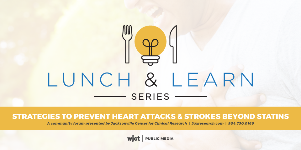 Strategies to Prevent Heart Attacks & Strokes Beyond Statins