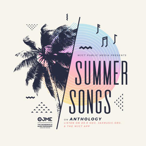 JME Anthology Summer Songs