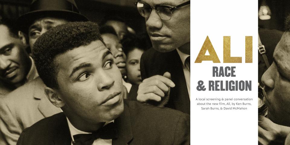 Ali: Race & Religion