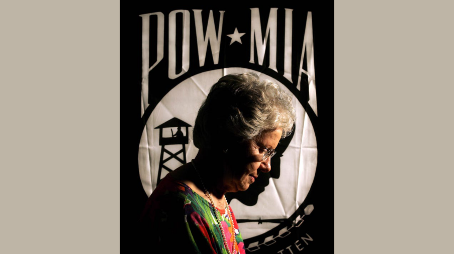 Clay County Names Street For Orange Park Woman Who Championed POW/MIA Flag