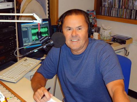 Glenn Fisher Doo Wop